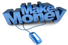 make money
